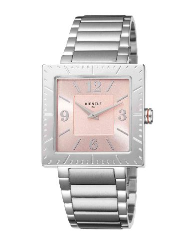Kienzle Women's Quartz Watch K5032019042-00074 with Metal Strap