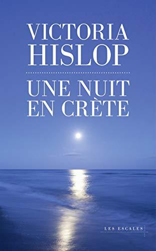 Une nuit en Crète par Victoria HISLOP