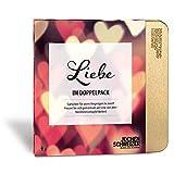 Jochen Schweizer Erlebnis-Box 'Liebe im Doppelpack', mehr als 760 Erlebnisse für 2 Personen, Paar-Geschenk voller Romantik