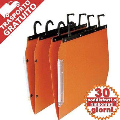 Preisvergleich Produktbild Bertesi 115BETA-C2Hängemappen für Schrank mit Schnallen spezielle