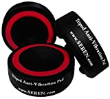 Seben Tripod Vibration Suppression Pads / Dampers for Telescope TAVP1