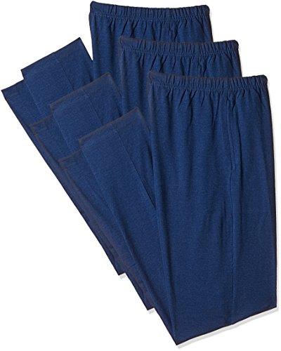 Chromozome Men's Cotton Lounge Bottom Pack Of 3