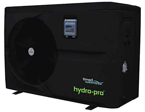 Hydro-Pro Schwimmbad Wärmepumpe 7kW (bis -5°C) bis 30 m³