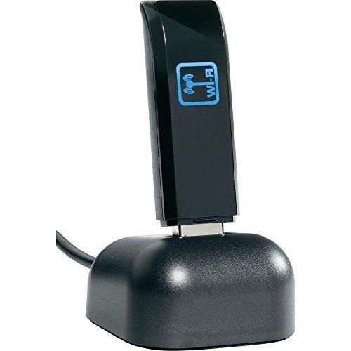 VEEZY 200 USB Wifi Adapter Smart TV Dongle for Telefunken Hitachi Bush Celcus Cello Digihome Finlux Grandin  Humax Jvc Kendo Lg Linsar Luxor Medion Murphy Neo Orion Sharp Vestel Wingo