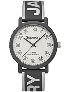 Superdry Damen-Armbanduhr SYL196EE