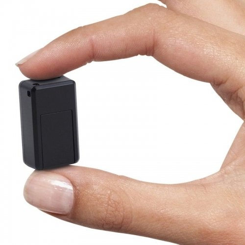 codomoxo Micro Traceur GSM Espion avec Localisation