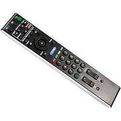 Mando a distancia universal para televisores Sony