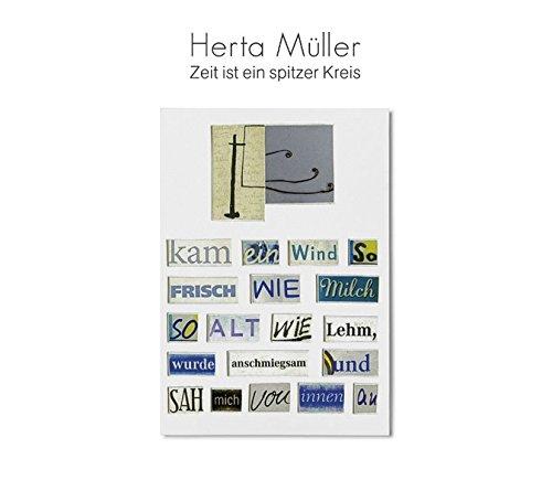 Kunst-schubladen (Zeit ist ein spitzer Kreis / Die Wörter aus den Schubladen (intermedium))