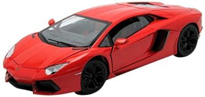Mondo Lamborghini Aventador Lp por Mondo