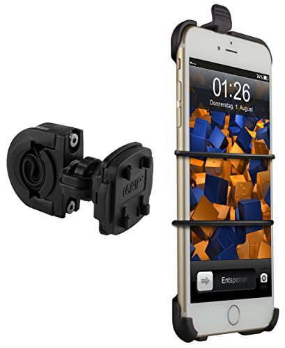 Mumbi iPhone 6 Plus / 6s Plus Fahrradhalterung - 2