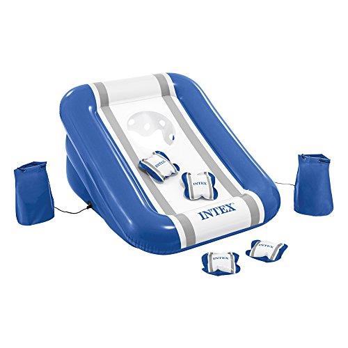 Intex gioco canestro galleggiante, 86x71x42 cm, 57503