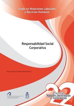 Manual Recursos humanos y responsabilidad social corporativa