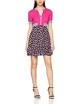 Love Moschino Regular Dresses, Vestito Donna