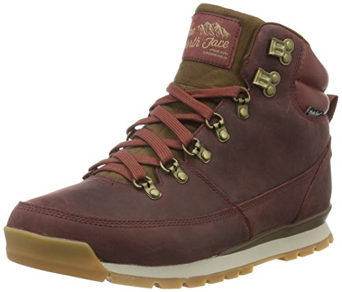 The North Face M Back-to-Berkeley Redux Trans WP, Sneakers Basses Homme