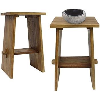 Waschtisch Waschbeckenunterschrank Tisch Badmöbel