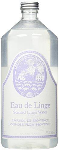 durance - Eau de Linge Lavande de Provence 1 Litre