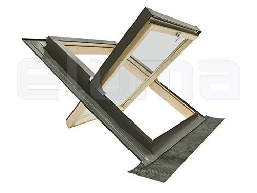 Finestra per tetto Lucernario