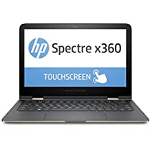 HP Spectre x360 13-4132nl Portatile Convertibile, Display LED IPS FHD da 13,3