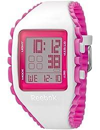 Reebok RF-WZ1-G9-PWIP-PP - Reloj de cuarzo para mujer, correa de silicona multicolor