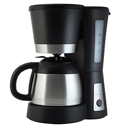 Tristar CM-1234 – Cafetera, con jarra, para 10 tazas de café