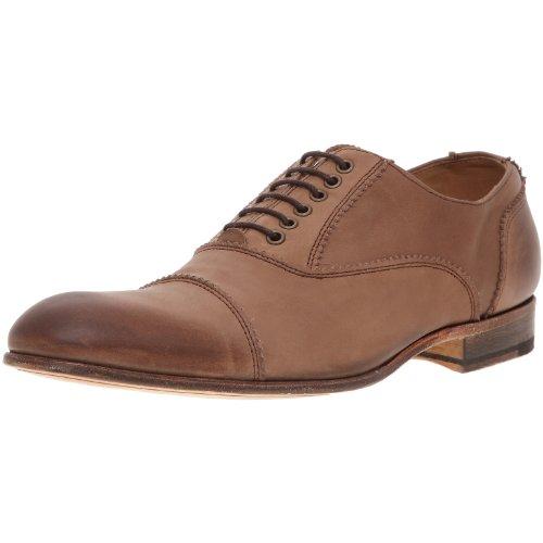 Atelier Voisin 5017, Chaussures basses homme Marron