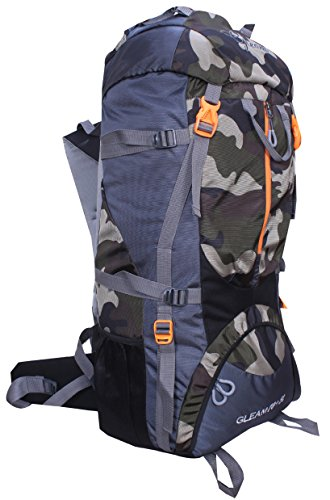 925170fcf7 66% OFF on Gleam 0109 Climate Proof Mountain Rucksack
