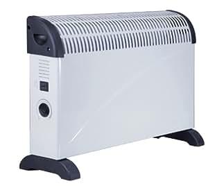 Prem-I-Air White Convector Heater