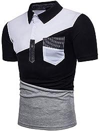 official photos 3a587 3932c Amazon.it: Polo Con Taschino: Abbigliamento