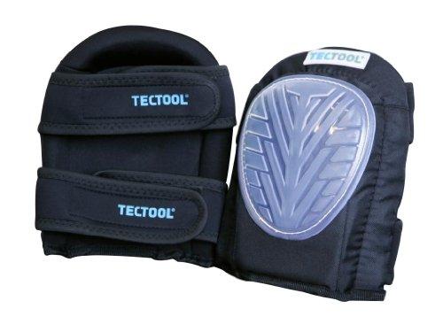 (Knie Pads 2PCS mit Europäische Zertifizierung für höchsten Schutz und Komfort mit zwei elastischen Stri)