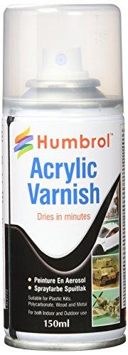 Humbrol Sprühlack Acryllack, 150ml, Nr. 49,