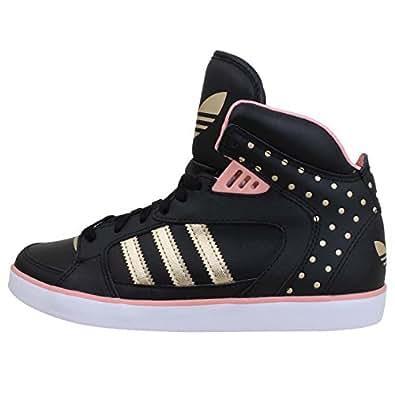 adidas originals damen sneaker herren schwarz 42 2 3. Black Bedroom Furniture Sets. Home Design Ideas
