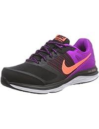 Nike Dual Fusion X - Zapatillas de running para mujer