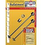 PITLOCK QUICK RELEASE AXLE SET 03 19951