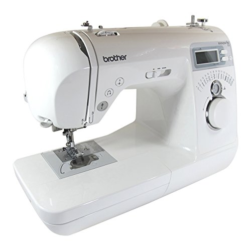 Brother 4977766712637–Innov-is 15Machine à coudre...