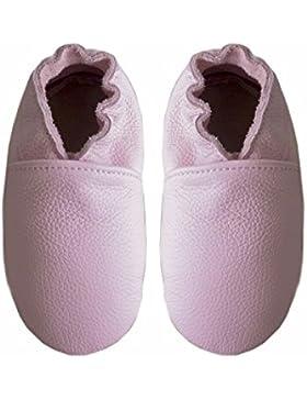 Rose & Chocolat 185, Zapatillas de Estar por Casa para Bebés