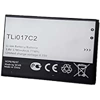 Theoutlettablet® Bateria Recargable Alcatel Vodafone Smart Speed 6 VF-795 TLI017C2 (1780 mAh)