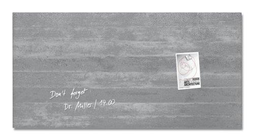 lavagna-magnetica-in-vetro-artverum-design-calcestruzzo-91-x-46-cm