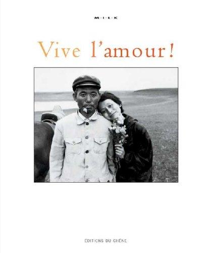 Vive l'amour ! par MILK