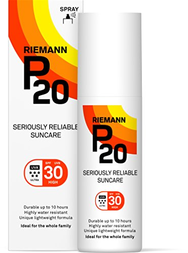 Riemann P20 Once a Day 10 Hours Protection SPF30 Sunscreen 100ml -