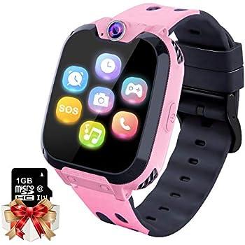 Smartwatch para Niños Game Watch: Amazon.es: Electrónica