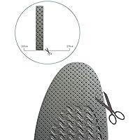 Baoblaze Erhöhung Einlegesohle, Erhöhen Schuheinlagen Unsichtbar für Damen und Herren preisvergleich bei billige-tabletten.eu