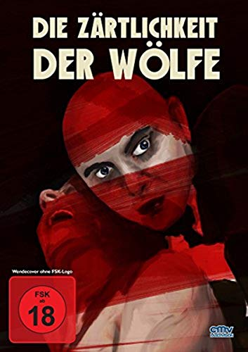 Die Zärtlichkeit der Wölfe