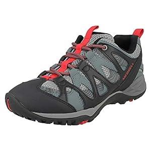 41qA557I%2BvL. SS300  - Merrell Women's Siren Hex Q2 Low Rise Hiking Boots