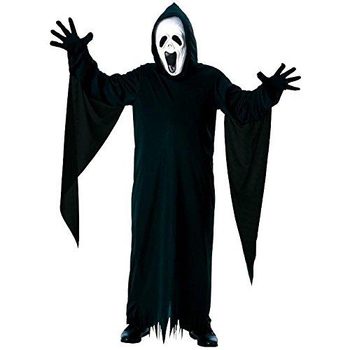 Howling Ghost Gr. M (5 - 6 Jahre) Horror Fasching Karneval Kostüm Halloween (Howling Ghost Kostüm)