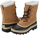 Sorel Men's Caribou Winter Boots, (Buff), 7.5 (41.5 EU)