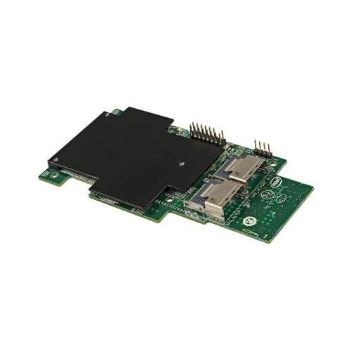 Intel RMS25JB040 Integrated RAID Module (SAS/SATA, 0/1/1E/10/JBOD) - Intel Sata Raid