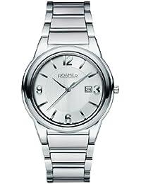 Roamer Men's Quartz Watch SWISS ELEGANCE 507980 SM1 with Metal Strap