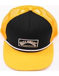BILLABONG EXTREME CAP - CAPPELLO CON VISIERA - Taglia Unica - GIALLO 8b2f0c49c5b6