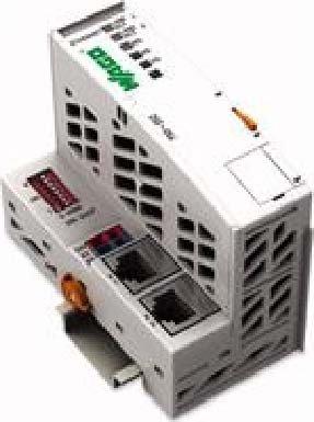 WAGO 750–352Modul I/oder Digital und Analog