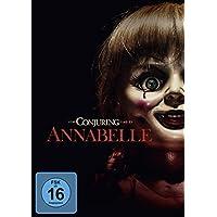 DVD * Annabelle